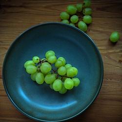 Пазл онлайн: Виноград