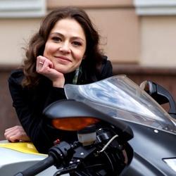 Пазл онлайн: Елена Лядова