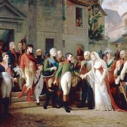 Пазл онлайн: Наполеон
