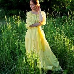 Пазл онлайн: Ольга Будина