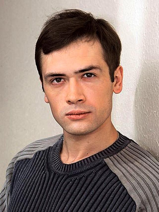 Аркадий новицкий актер фото
