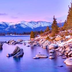 Картинки пазлы о зиме