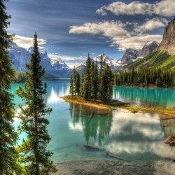 Пазл онлайн: Красота земли