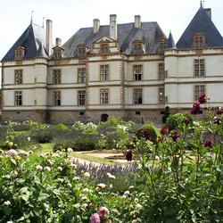 Пазл онлайн: Замок Корматен
