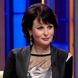 Пазл онлайн: Ольга Погодина