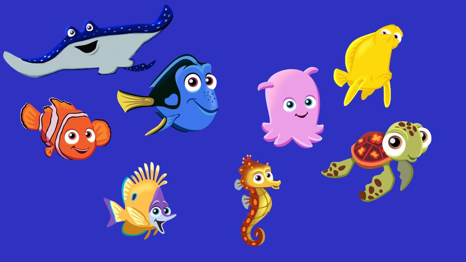 Узнавайка о рыб и картинки если сделано