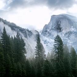 Пазл онлайн: Горы