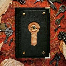 Пазл онлайн: Ключевая книга Сталкера