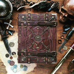 Пазл онлайн: Большая книга пиратов
