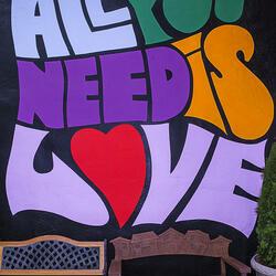 Пазл онлайн: Все, что тебе нужно