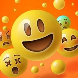 Пазл онлайн: Веселого настроения