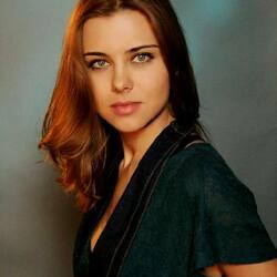 Пазл онлайн: Анастасия Макарова