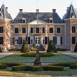 Пазл онлайн: Замок  Nijenhuis