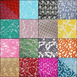 Пазл онлайн: Ажурная ткань