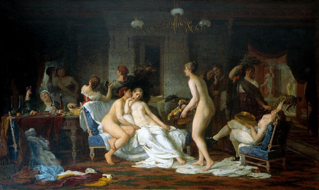 Порно секс рабыня и ее госпожа смотреть онлайн