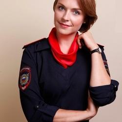 Пазл онлайн: Светлана Антонова