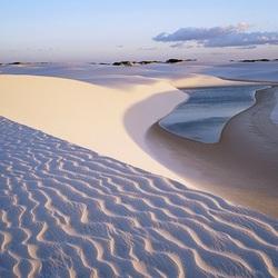 Пазл онлайн: Песок