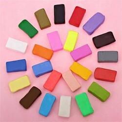 Пазл онлайн: Цветная глина