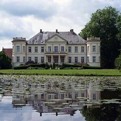 Пазл онлайн: Отель в Германии