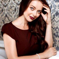 Пазл онлайн: Марина Александрова
