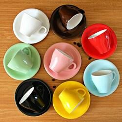 Пазл онлайн: Чашки