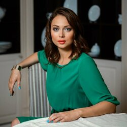 Пазл онлайн: Настасья Самбурская