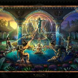 Пазл онлайн: Возрождение Венеры