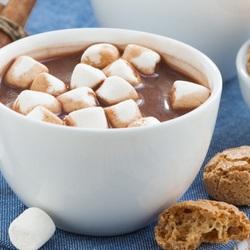 Пазл онлайн: Какао
