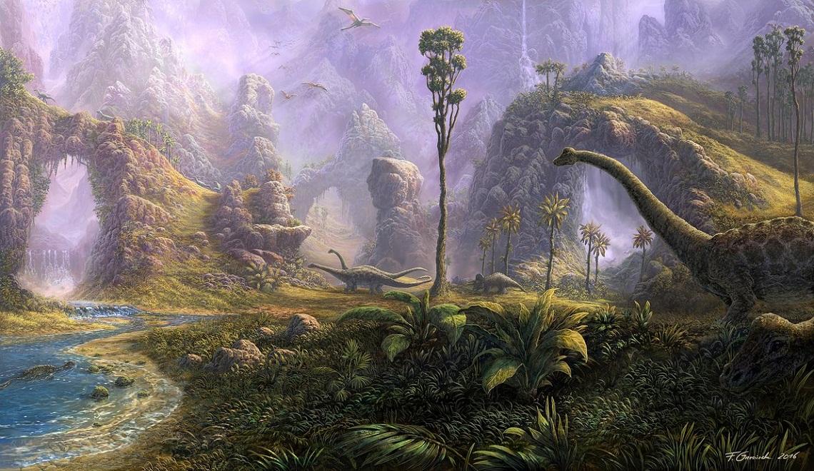 картинка древний мир природа меня был пгс