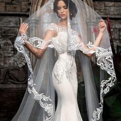 Пазл онлайн: В день свадьбы