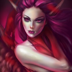 Пазл онлайн:  Morgana