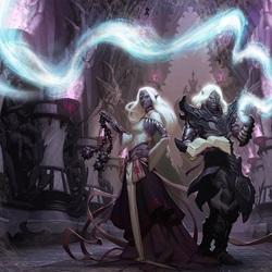 Пазл онлайн: Магия подземного города