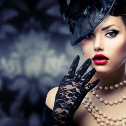 Пазл онлайн: Красота и стиль