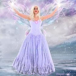 Пазл онлайн: Зимняя магия