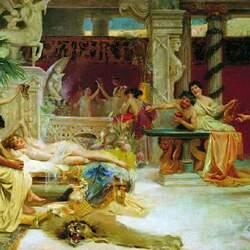 Пазл онлайн: Сократ