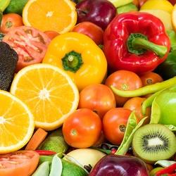 Пазл онлайн: Витамины
