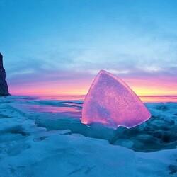 Пазл онлайн: Феномен Байкала