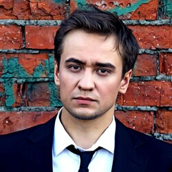 Пазл онлайн: Кирилл Жандаров