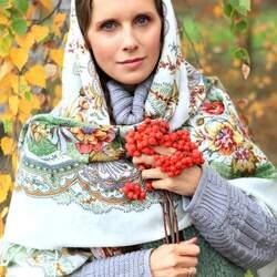 Пазл онлайн: Светлана Копылова