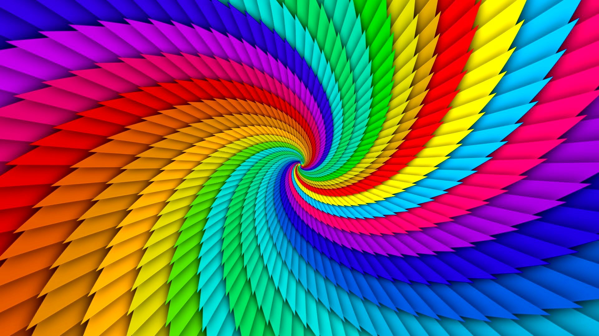 том, цветовая радуга картинка нее наверное