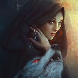 Пазл онлайн: Санса