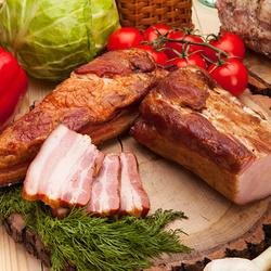 Пазл онлайн: Обед