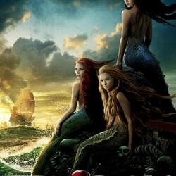 Пазл онлайн: Пираты Карибского моря: На странных берегах