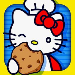 Пазл онлайн: Сладкое печенье