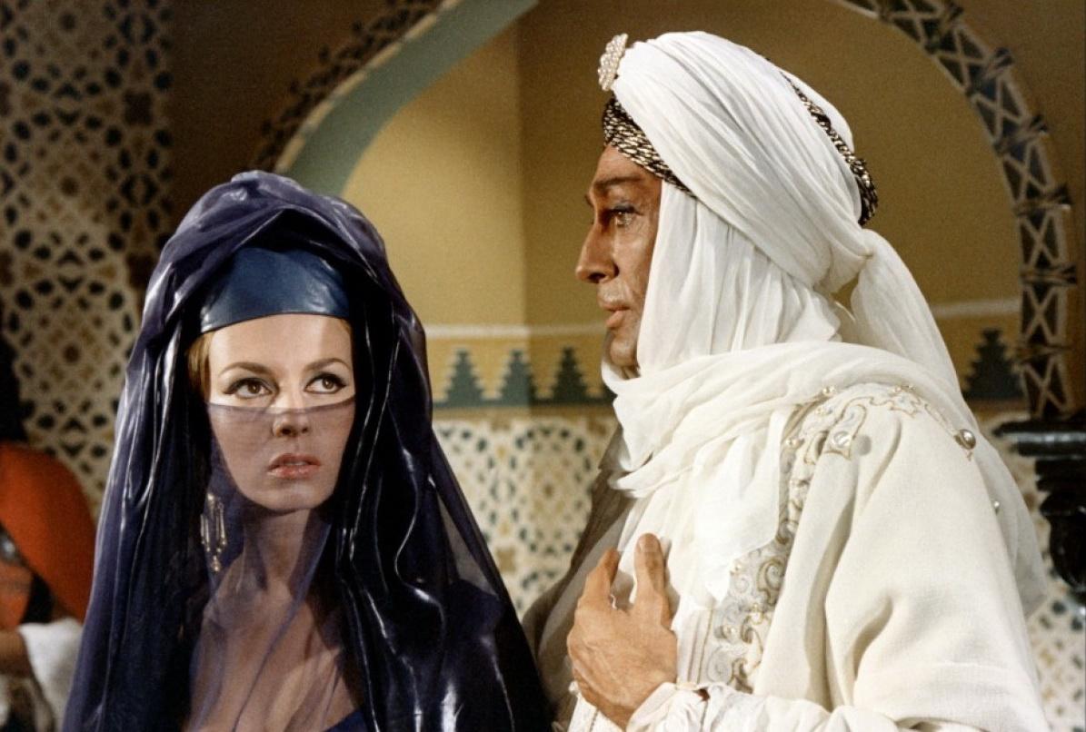 Мужчина смотреть фильмы про султанов и гарем