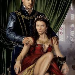 Пазл онлайн: Генрих и Анна