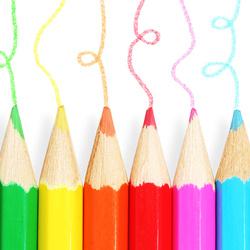 Пазл онлайн: Рисование