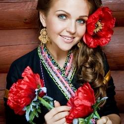 Пазл онлайн: Марина Девятова