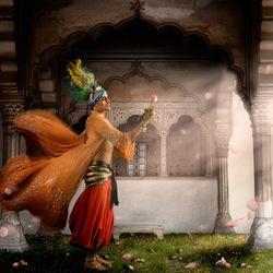 Пазл онлайн: Шах Джахан