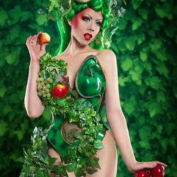 Пазл онлайн: Сад Эдема